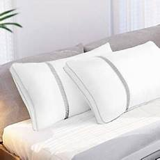 bedstory pillows for sleeping 2 pack hotel quality bed