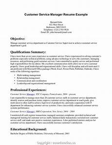 Help With Resume Wording Print Resume Wording For Customer Service Manager Resume