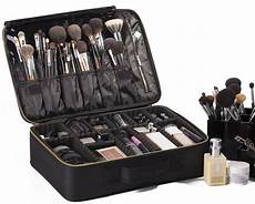 best cosmetic cases top 10 best makeup bags in 2017 reviews