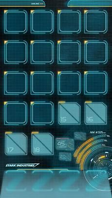 iphone x wallpaper deviantart jarvis 3 iphone 5 homescreen wallpaper by hyugewb