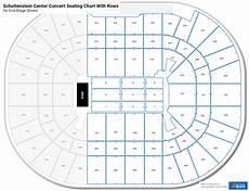 Schottenstein Center Concert Seating Chart Schottenstein Center Seating Charts For Concerts