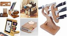 20 diy small wooden furniture projects that will amaze