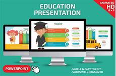 Education Ppt Presentation Education Powerpoint Presentation By Mamanamsai On Envato