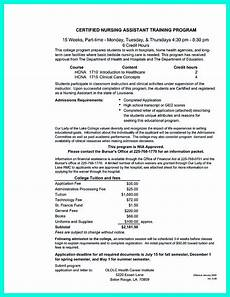 Objectives For Cna Resumes Quot Mention Great And Convincing Skills Quot Said Cna Resume Sample