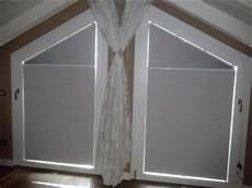 tende triangolari intonaco termoisolante tende per finestre triangolari