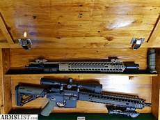 armslist for sale american flag gun cabinet