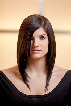 frisuren asymmetrisch mittellang 10 amazing and different mid length haircuts you will