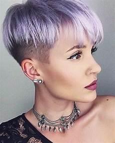kurzhaarfrisuren frauen feminine haircuts for 2018 2019