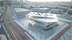 Mona Architecture Design And Planning Architects Collective Dalian Planning Museum