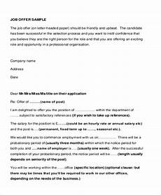 Job Proposal Letter Example Free 6 Sample Salary Proposal Letter Templates In Pdf