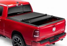 xceed seamless folding truck bed cover extang