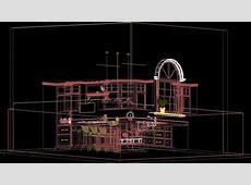 Kitchen 3D DWG Model for AutoCAD ? Designs CAD