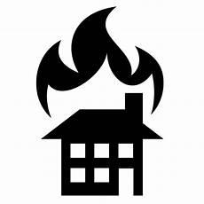 arson icon icons net