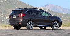 2019 Subaru New Model by 2019 Subaru Ascent Is A Well Rounded Family Hauler Roadshow