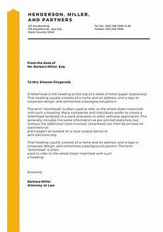 Letterhead Law Firm Customize 37 Law Firm Letterhead Templates Online Canva