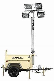 Coors Light Tower For Sale Doosan Light Tower For Sale Doosan Portable Light Tower