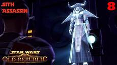 Light Sith Star Wars The Old Republic Episode 8 Light Sith