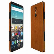 Lg Phone Light Lg Stylo 4 Techskin Light Wood Skin Lg Q Stylus