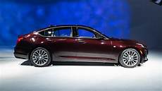 Cadillac Coupe 2020 by 2020 Cadillac Ct5 Stuff Cadillac Told Us Automobile