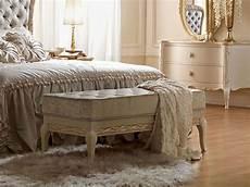 panche per da letto panchetta in stile classico in legno intagliato a mano