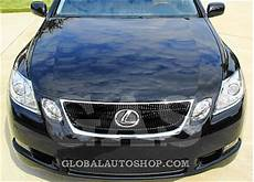 Lexus Gs350 Gs Chrome Grill Custom Grille Grill Inserts