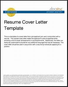 Example Cover Page For Resume Examples Of Cover Letters For Resumes General Cover