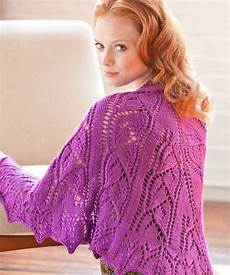 knitted shawl patterns a knitting