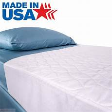 100 cotton washable waterproof mattress sheet protector