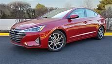 2019 hyundai elantra limited test drive 2019 hyundai elantra limited the daily drive