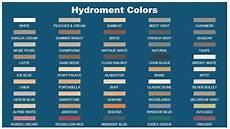 C Cure Grout Color Chart Colors