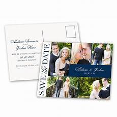 Save The Date Postcard Photo Happy Save The Date Postcard S Bridal Bargains