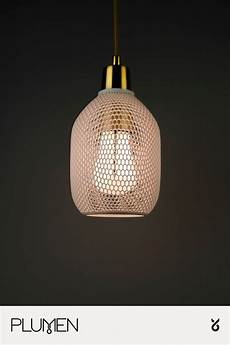 3d Light Shade Hive A Recycled 3d Printed Light Shade Light Shades