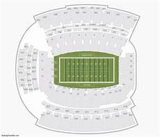 South Carolina Gamecock Football Stadium Seating Chart Williams Brice Stadium Seating Charts Views Games