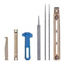 Vallorbe 5 32 Quot Chain Sharpening Kit