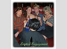 MO Productions   Interactive Murder Mystery Comedy Dinner