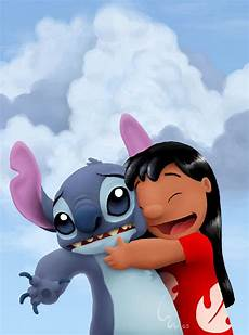 lilo stich this is my favorite and it sill is