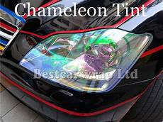Light Tint Price Aliexpress Com Buy 1 Roll Clear Chameleon Clear Car
