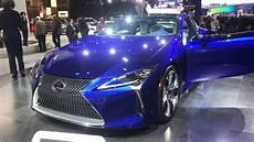 2019 lexus lc 2019 lexus lc 500