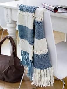 strick deko aus wolle stricken deko und stricken und h 228 keln