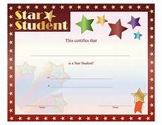 Student Certificates Free Certificates Download Free Business Letter Templates And