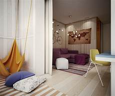 Cool Rooms Creative Bedrooms That Any Will