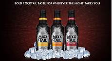 Bud Light Mixxtail Discontinued Bud Light Debuts New Cocktail Inspired Mixxtail Beverages