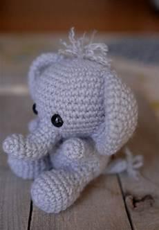 adorable elephant amigurumi pattern amigurumipatterns net