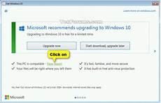 Compatibility Report For Windows 10 Get Compatibility Report For Windows 10 In Window 7 And 8