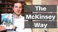 Lighting The Way Mckinsey The Mckinsey Way Is All Of This True From Ex Mckinsey