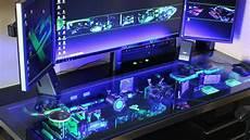 Computers Set Up 50 Pc Gaming Setups That Ll Make You Jealous Youtube