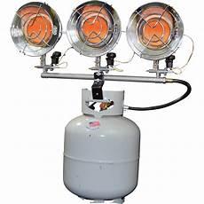 How To Light A Propane Heater Mr Heater Tank Top Heater Triple Burner 10 000 45 000