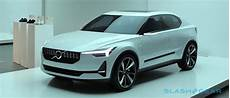 2019 Volvo Electric by Volvo S 2019 Ev Will Go To With Tesla Model 3