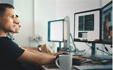Computer Programmers Careers Computer Programmer Jobs Learn Everything You Need To Know