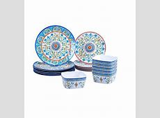 Tuscan Dinnerware Sets & Better Homes And Gardens Tuscan